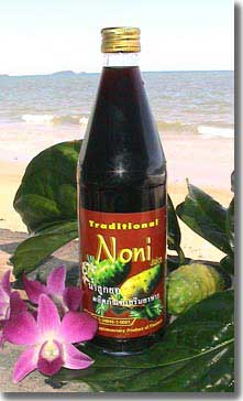 The amazing benefits of pure Noni are difficult to understand . . . until you've tried it! The popularity of Noni has exploded in the past few years, and it's only going to keep on growing. Today, Noni is about to go mainstream. Don't wait to find out why. Get the world's best Noni Juice now, Thailand's Finest 100% Pure Traditional Noni Juice.